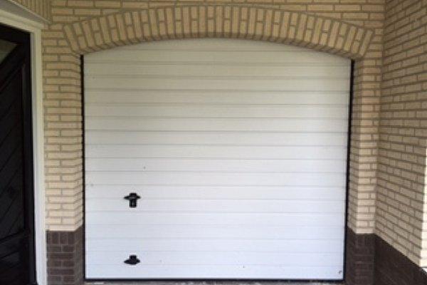 houten garagedeuren hengelo vooraf