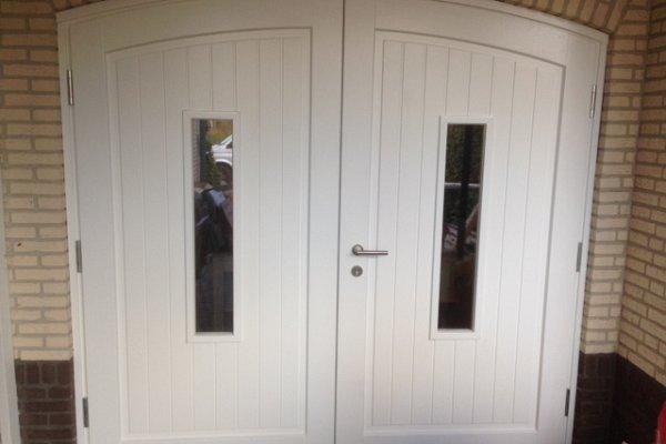 houten garagedeuren hengelo toog bach